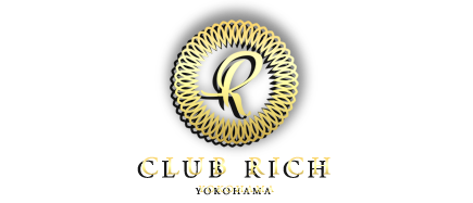 CLUB RICH(クラブ リッチ)spロゴ