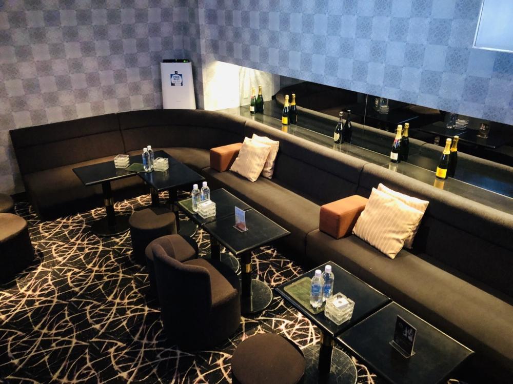 SEMI VIP ROOM